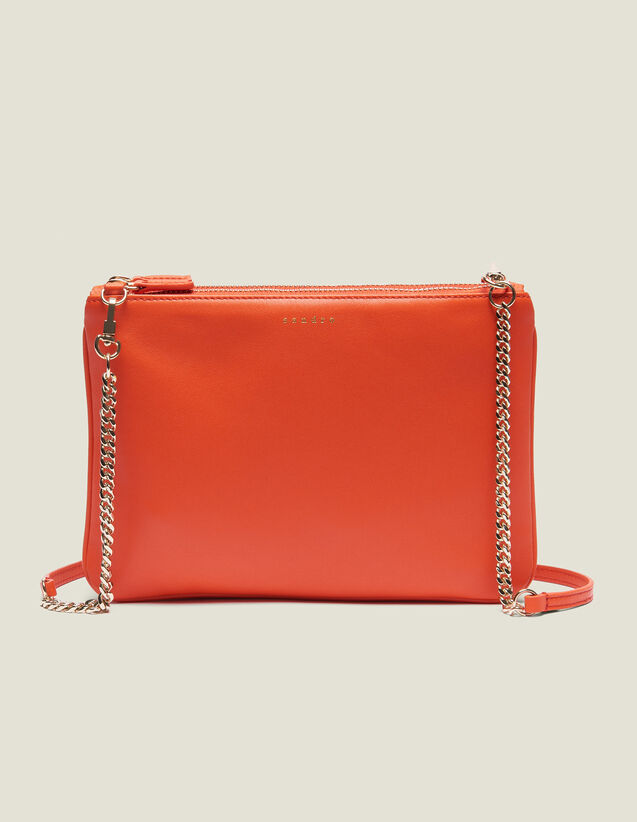 Addict Pouch : Summer Collection color Orange