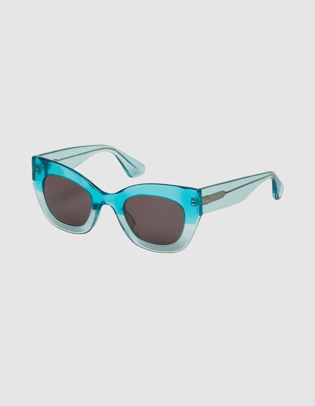 Oversized sunglasses : Copy of VP-FR-FSelection-ACCESS color Noir/Ecaille
