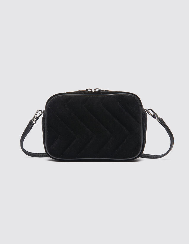 Bag Liza : Summer Collection color Black