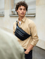 Belt bag : All Winter collection color Black