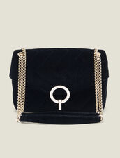 Yza Bag : All Bags color Black